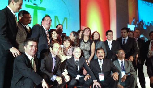 Premios shell latam