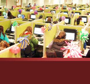 Callcenter Inf Br Outsourcing Abs Brasil Está Em