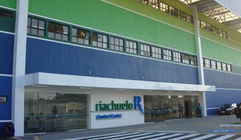 f5240e112 Callcenter.inf.br - Implementação - Riachuelo inaugura central em Natal